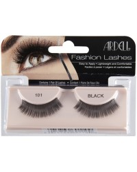 Ardell Fashion Lashes 101 Black