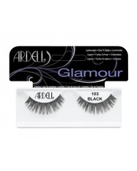 Ardell Glamour Lashes 103 Black