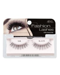 Ardell Fashion Lashes 108 Black