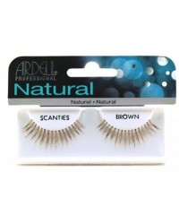 Ardell Natural Scanties Brown
