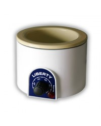 Liberty Wax Heather 400ml met thermostaat