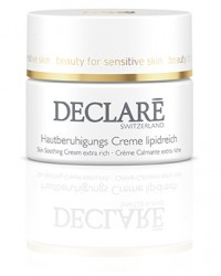 Declaré Skin Soothing Cream Extra Rich 50ml