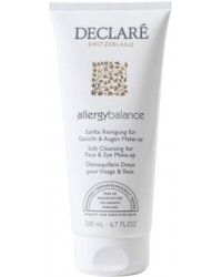 Declaré Soft Cleansing for Face & Eye Make-up 200ml