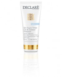 Declaré Skin Future Tinted City & Outdoor Protection Cream 50ml