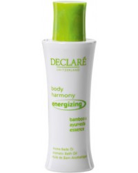 Declaré ENERGIZING Aromatic Bath Oil 125ml