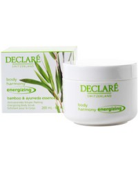 Declaré Energizing Body Scrub 200ml