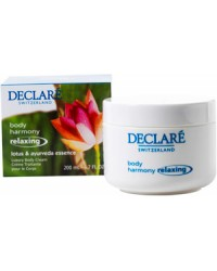 Declaré Luxury Body Cream 200ml