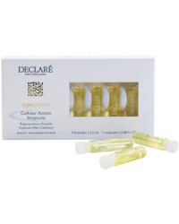 Declaré AGE CONTROL Cellular Action Ampoule 7x2,5ml
