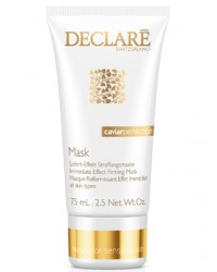 Declaré Immediate Effect Firming Mask 75ml