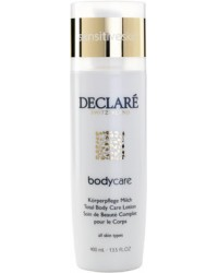 Declaré Total Body Care Lotion 400ml