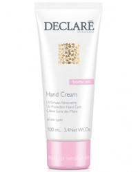 Declaré UV-Protection Hand Care 100ml