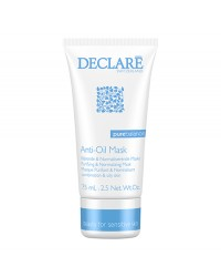 Declaré Anti-Oil Mask 75ml