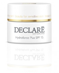 Declaré Hydroforce Plus SPF15 50ml