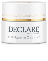 Declaré Youth Supreme Cream Rich 50ml