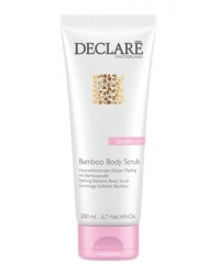 Declaré Bamboo Body Scrub 200ml