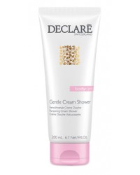 Declaré Gentle Cream Shower 200ml