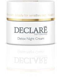 Declaré Detox Night Cream 50ml