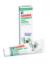 Gehwol Fusskraft Groen 125 ml