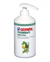 Gehwol Fusskraft Been-Vitaal 500 ml