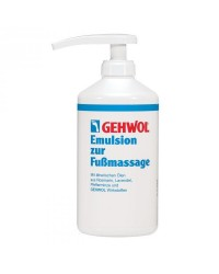 Gehwol Massage Emulsie 500ml