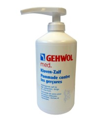 Gehwol Med klovenzalf 500ml
