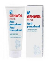 Gehwol Med Anti-Transpirant Lotion 125ml