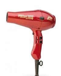 Parlux Haardroger 3200 Rood