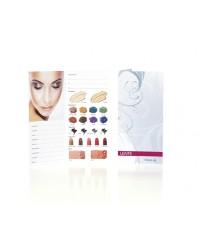 Make-up paspoort Lente
