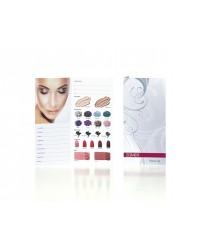 Make-up paspoort Zomer