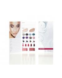 Make-up paspoort Winter