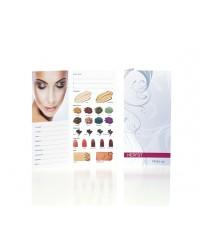 Make-up paspoort Herfst
