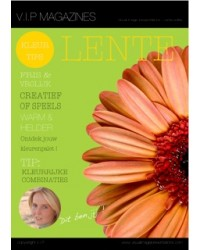 Magazine Lente