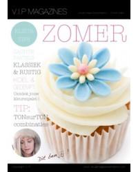 Magazine Zomer