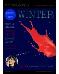 Magazine Winter