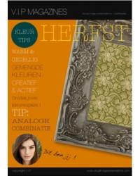Magazine Herfst