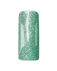 Gelpolish Limited Edition Minty Wave of Glitter 15ml