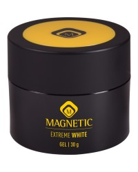 Magnetic Xtreme White Gel 30gr