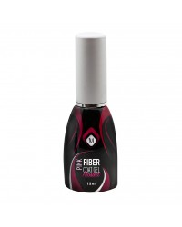 Fiber Coat Frosted Pink 15ml