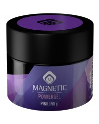 Magnetic Powergel Pink 50gr