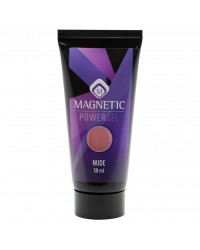 Magnetic Tube Powergel Nude 50gr