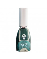 Soak Off Top Gel 15ml