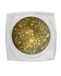 Colorgel Yellow Gold Glitter 7ml