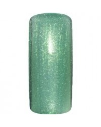 One Coat Colorgel Glittery Green 7ml