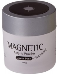 Acrylic Powder Cover Pink 50gr
