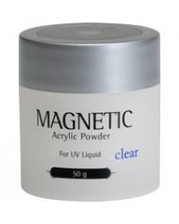 Acrylic Powder UV Clear 50gr