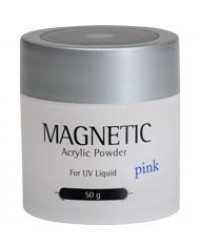 Acrylic Powder UV Pink 50gr