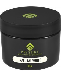 Prestige Powder Natural White 35gr