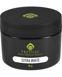Prestige Powder Extra White 35gr