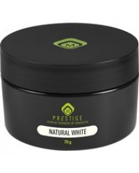 Prestige Powder Natural White 70gr