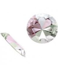 Swarovski Ice AB Small 72pcs